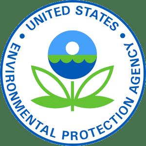 Environmental Protection agency logo