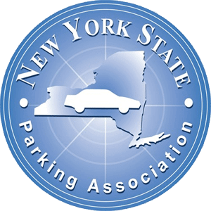 New York State Parking AssociationBadge