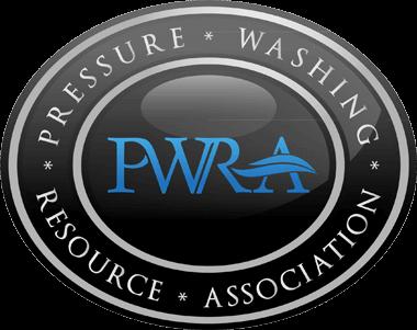 PWRA Logo