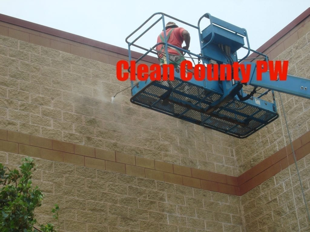 commercial power washing new york 02