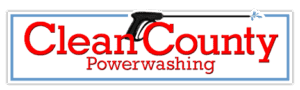 Clean County Powerwashing